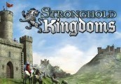 Stronghold Kingdoms - Europe 5 Bonus Pack Digital Download CD Key