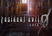 Resident Evil 0 / Biohazard 0 HD Remaster Steam CD Key