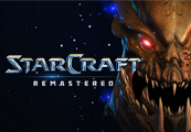 Starcraft Remastered EU Clé Battle.net
