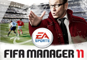 FIFA Manager 2011 | EA Origin Key | Kinguin Brasil