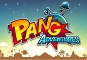 Pang Adventures Clé Steam