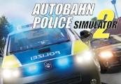 Autobahn Police Simulator 2 Clé Steam