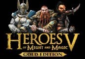 Heroes of Might & Magic V Gold Edition Clé Uplay