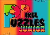 Pixel Puzzles Junior Steam CD Key