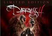 The Darkness II Limited Edition Chave Steam