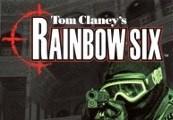 Tom Clancy's Rainbow Six Uplay CD Key