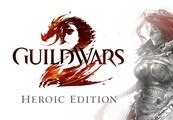 Guild Wars 2 Heroic Edition US Digital Download CD Key