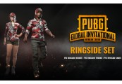 PUBG PGI Ringside Set Digital CD Key