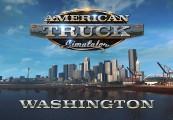 American Truck Simulator - Washington DLC EU Steam Altergift