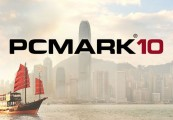 PCMark 10 Steam CD Key