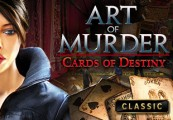 Art of Murder - Cards of Destiny Steam CD Key
