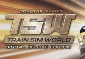 Train Sim World Complete Edition Clé Steam