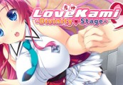LoveKami -Divinity Stage- Steam CD Key