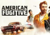 American Fugitive Steam CD Key