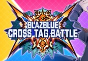 BlazBlue: Cross Tag Battle Deluxe Edition Steam CD Key