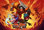 Has Been Heroes US Nintendo Switch CD Key