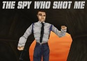 The spy who shot me™ Steam CD Key