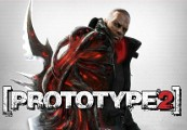 Prototype 2 + RADNET DLC Pack EU Clé Steam