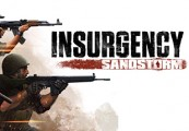 Insurgency: Sandstorm Clé Steam