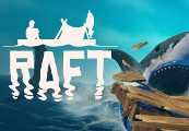 Raft EU Steam GYG Gift