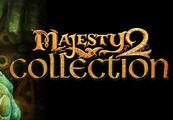 Majesty 2 Collection Steam CD Key