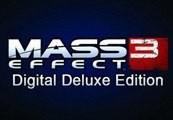 Mass Effect 3 N7 Digital Deluxe Chave Origin