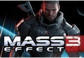 Mass Effect 3 EA Origin CD Key