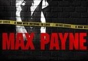 Max Payne RoW Steam CD Key