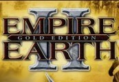 Empire Earth 2 Gold Edition Clé GOG