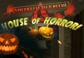 Viscera Cleanup Detail - House of Horror DLC Steam CD Key