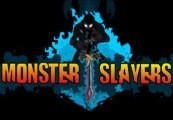 Monster Slayers + 2 DLC Steam CD Key