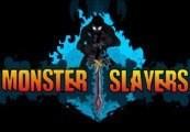 Monster Slayers + 2 DLC Steam CD Key