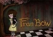 Fran Bow Steam CD Key