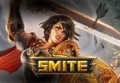 SMITE - Bellona & Furiona Bellona Skin + Kukulkan and Typhoon Kukulkan Skin CD Key