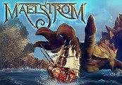 Maelstrom Steam CD Key