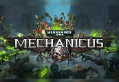 Warhammer 40,000: Mechanicus Clé Steam