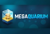 Megaquarium Steam CD Key