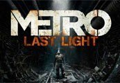 Metro Last Light Complete Edition Non-EU Steam CD Key