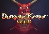 Dungeon Keeper Gold GOG CD Key