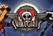 Skullgirls + 6 DLC Steam CD Key
