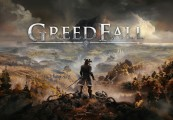 GreedFall US XBOX One CD Key