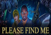 Please Find Me Steam CD Key