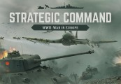 Strategic Command WWII: War in Europe Steam CD Key