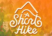 A Short Hike Steam CD Key