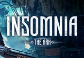 INSOMNIA: The Ark Steam CD Key
