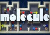 Molecule - a chemical challenge Steam CD Key