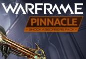 Warframe - Shock Absorbers Pinnacle Pack DLC Manual Delivery