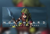 Northgard - Sváfnir, Clan of the Snake DLC Steam CD Key