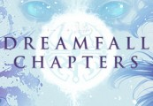 Dreamfall Chapters Steam CD Key
