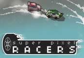 Super Pixel Racers Steam CD Key